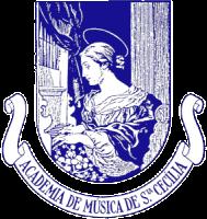 Plataforma e-learning e b-learning da Academia de Música de Santa Cecília